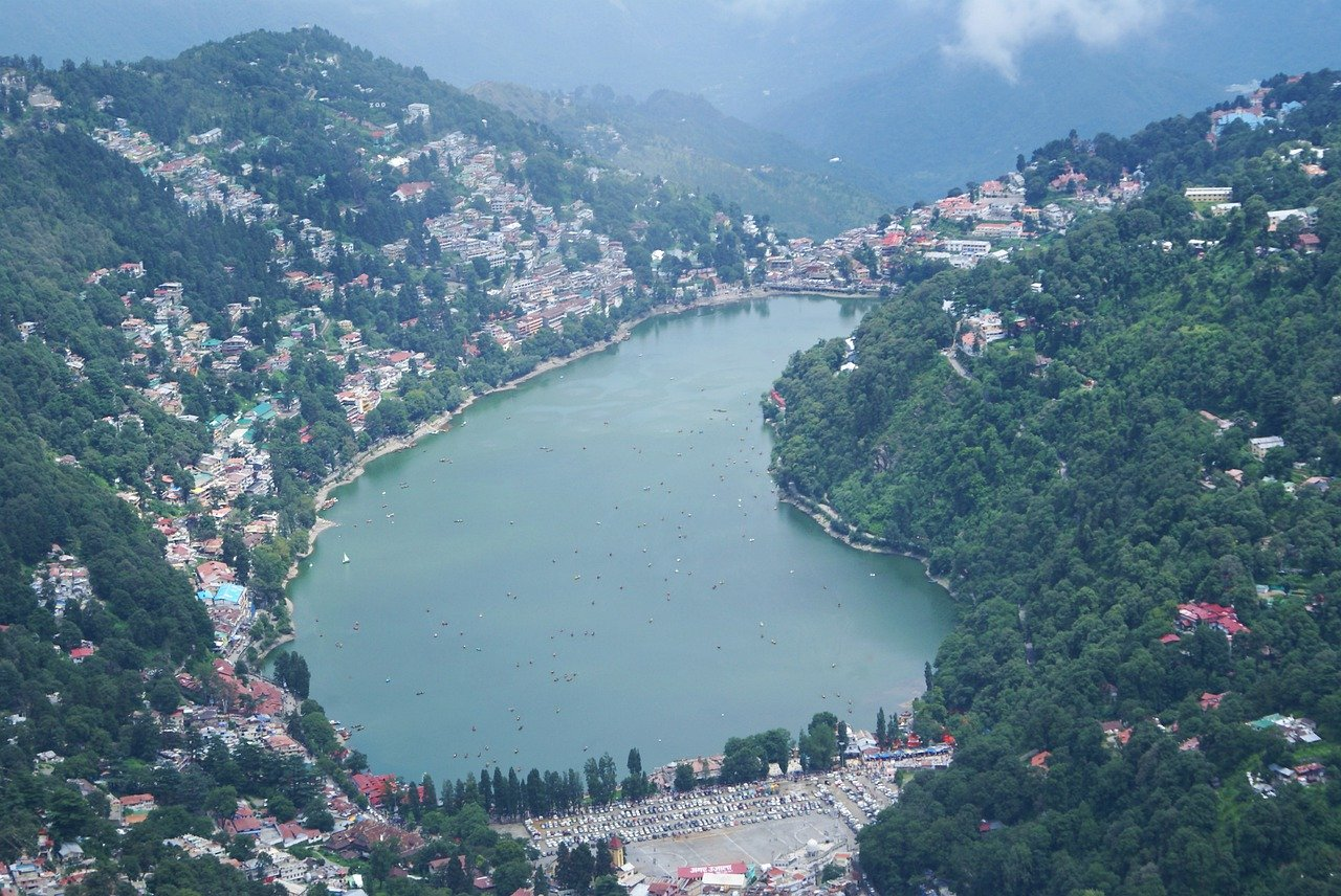 Tour Package of Nainital